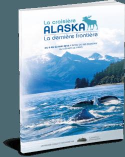 Alaska, la dernière frontière (2018)
