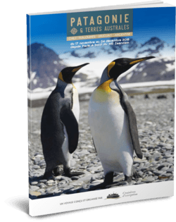 Patagonie & Terres australes