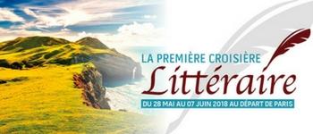 Découvrez les merveilles de l'Islande et de l'Irlande sous le signe de la littérature. Voyage au départ de Paris.