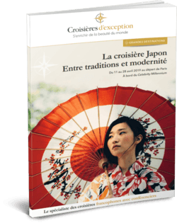Japon, entre traditions et modernité (2019)