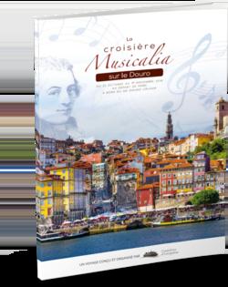 Musicale sur le Douro