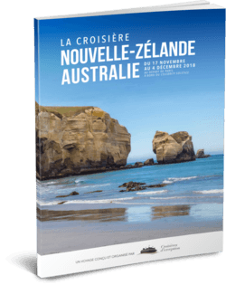 Nouvelle-Zélande & Australie (2018)