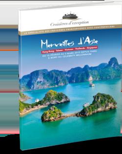 Merveilles d'Asie (2019)