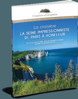 La Seine impressionniste, de Paris à Honfleur