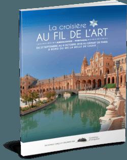 Au fil de l'art sur le Guadalquivir (2018)