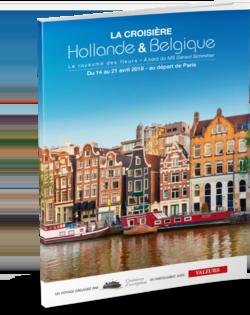 Hollande & Belgique avec Valeurs Actuelles