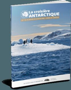 Antarctique - Édition 2019