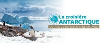 En 2019, partez en croisière expédition sur les terres, mers et glaces de l'Antarctique. Accompagnement francophone pour une destination exceptionnelle.