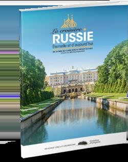 Russie (Départ Genève)
