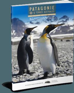 Patagonie & Terres australes (départ Genève)