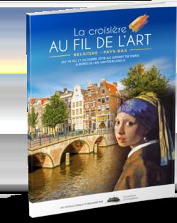 Au fil de l'art (Belgique - Pays Bas)
