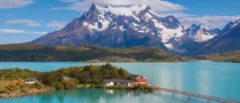 Et si vous vous offriez enfin le voyage de vos rêves en partant en croisière pour la Patagonie et ses incroyables paysages ?