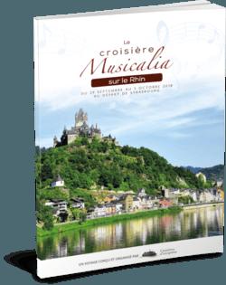 Musicalia - Sur le Rhin (Suisse)