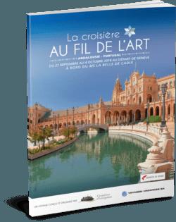 Au fil de l'art sur le Guadalquivir (2018 - Suisse)