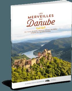 Merveilles du Danube avec Laurent Gounelle (Suisse)