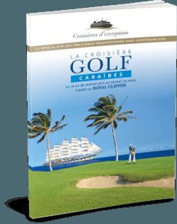 Croisière Golf
