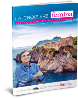 Croisière Version Femina (2018)