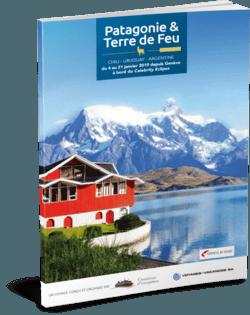 Patagonie & Terre de Feu 2019 (Départ Genève)