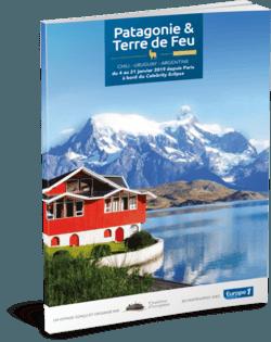 Patagonie & Terre de Feu avec Europe 1