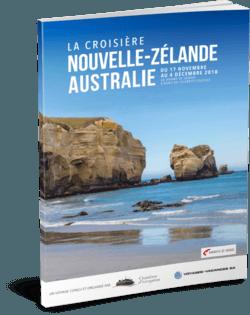 Nouvelle-Zélande & Australie 2018 (Départ Genève)