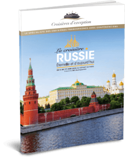 Russie éternelle et d'aujourd'hui (2019)