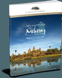 Splendeurs du Mékong 2019