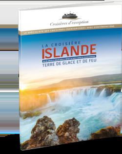 Islande, terre de glace et de feu (2019)