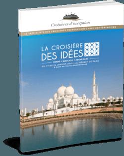 Croisière des idées 2019 (Dubaï)