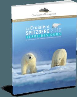 Spitzberg, terre des ours (2019)