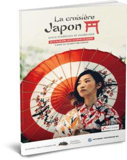 Japon 2019 (Départ Genève)