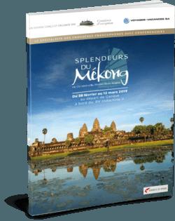 Splendeurs du Mékong (Départ Genève)
