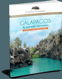 Galápagos, le paradis terrestre