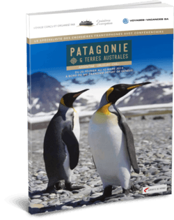 Patagonie au départ de Genève (février 2019)