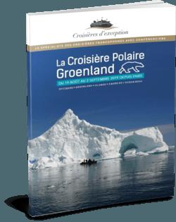 Croisière Groenland 2019