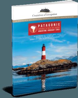 Patagonie (Départ de Bruxelles)
