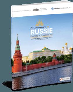 Russie 2019 (Départ Genève)