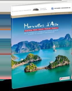 Merveilles d'Asie 2019 (Départ Genève)
