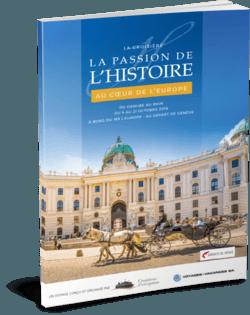 La passion de l'Histoire - Danube et Rhin (départ Genève)