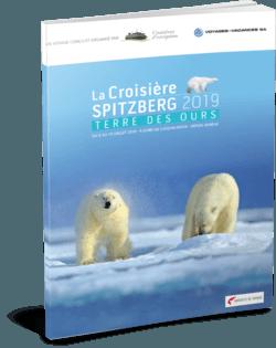 Spitzberg, terre des ours 2019 (Départ Genève)