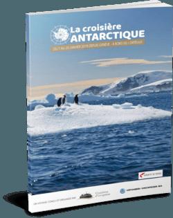 Antarctique (Départ Genève)
