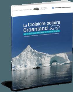Polaire Groenland - Départ Genève