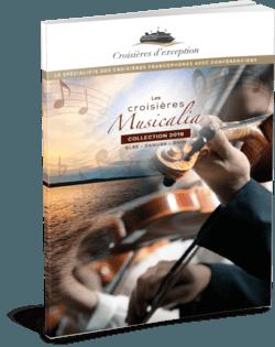 Musicalia sur le Danube 2019 (Départ de Genève)