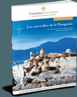 Les merveilles de la Patagonie