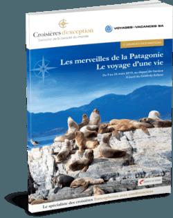 Les merveilles de la Patagonie (Départ Genève)