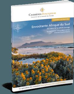 Envoûtante Afrique du Sud