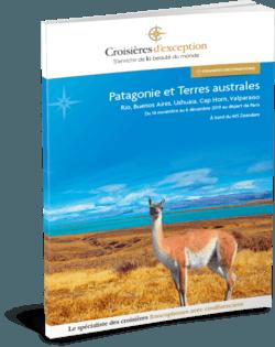 Patagonie et Terres australes 2019