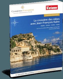 Croisière des idées en Méditerranée