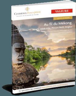 Au fil du Mékong avec Valeurs actuelles