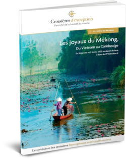 Les joyaux du Mékong (janvier 2020)