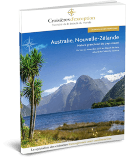 Australie, Nouvelle-Zélande (2019)
